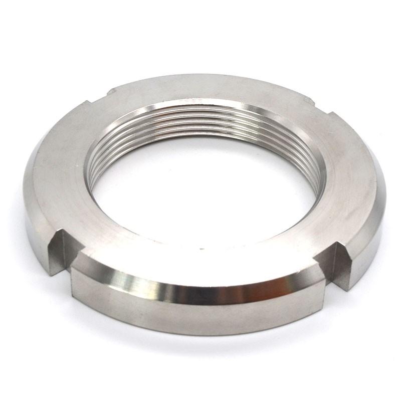 INA ZM20 Bearing Lock Nuts