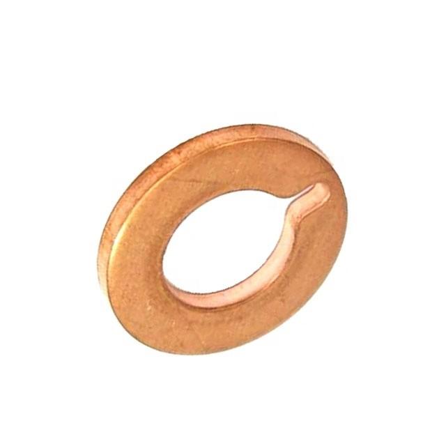 Link-Belt W11 Bearing Lock Washers