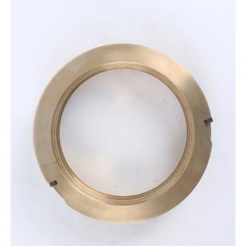 Garlock 29602-4753 Bearing Isolators