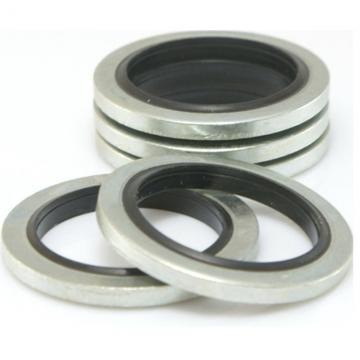 Garlock 29602-5165 Bearing Isolators