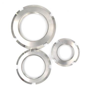 Standard Locknut AN17 Bearing Lock Nuts