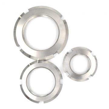 Standard Locknut KM4 Bearing Lock Nuts