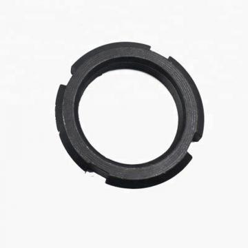 Standard Locknut N01 Bearing Lock Nuts