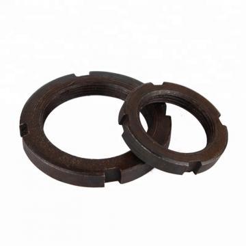 Standard Locknut N-16 Bearing Lock Nuts