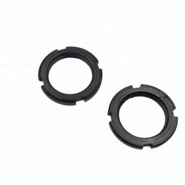 Standard Locknut N048 Bearing Lock Nuts