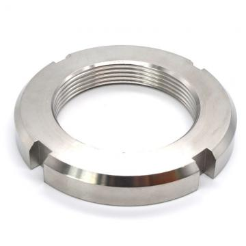 Standard Locknut N07 Bearing Lock Nuts