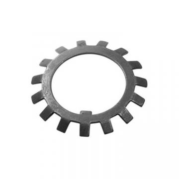 NSK W 08 Bearing Lock Washers