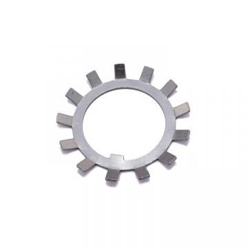 NTN W28 Bearing Lock Washers
