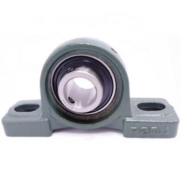Timken K84326-2 Mounted Bearings