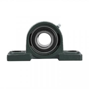 Dodge 55710 Mounted Bearings