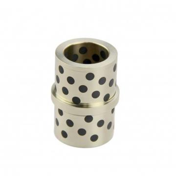 1.3750 in x 1.5000 in x 1.7500 in  Rexnord 701-00022-056 Plain Sleeve Insert Bearings