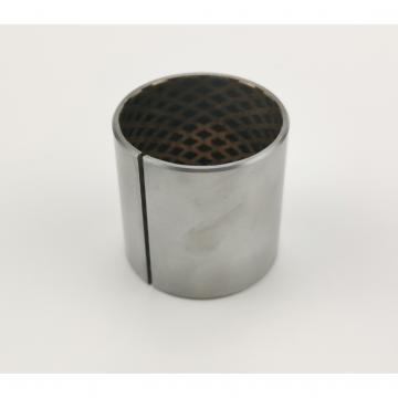 1.2500 in x 1.3750 in x 10.0000 in  Rexnord 701-00020-320 Plain Sleeve Insert Bearings
